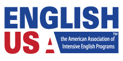 english usa, the American Association of Intensive English Programs
